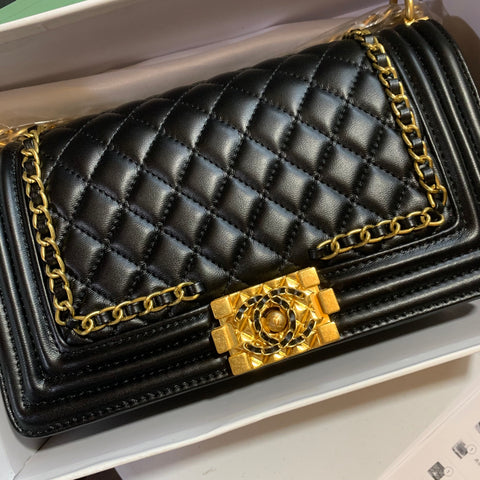 Pre Order Boy Flap Chanel Bag