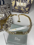Pre order Refurbished Christian Dior Evo Necklace