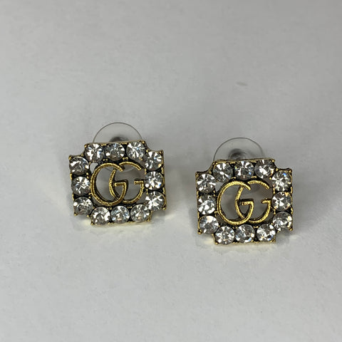 Pre order BEST SELLER Vintage Gucci Earrings