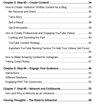 Best Seller 'HOW TO BECOME AN INFLUENCER' E Book w/ FREE Checklist included