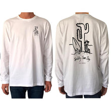 Load image into Gallery viewer, mens salty seadog l/s t