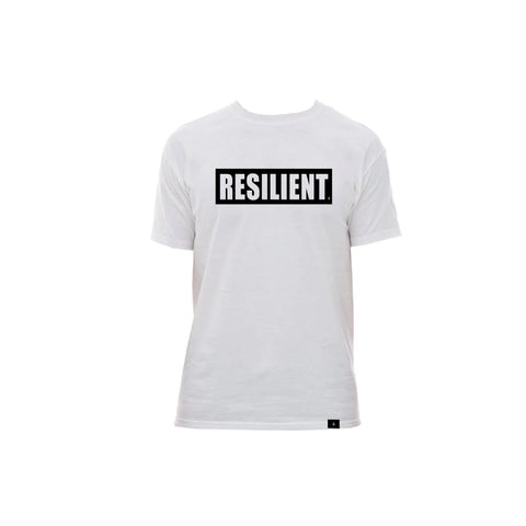 Resilient - Short Sleeve