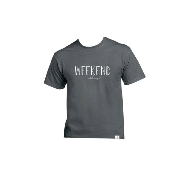 Weekend Vibes - Short Sleeve