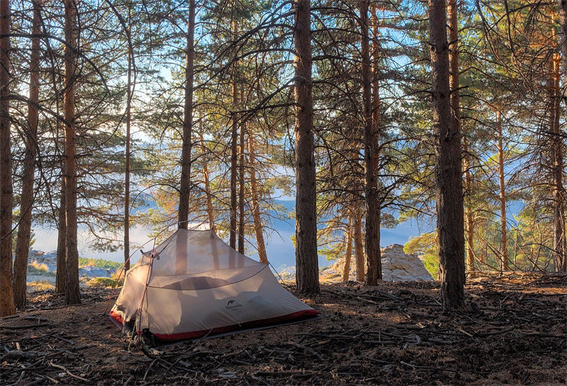 Easy Camping Recipes Keep You Well-Fed in the Great Outdoors