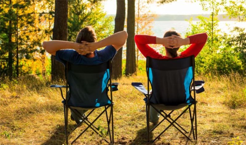 The Complete Guide to the Best Camping Chairs 2021