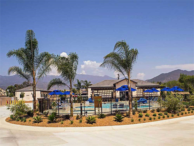 Top 5 RV Parks & Campgrounds in California