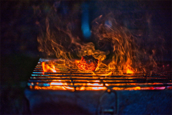 Clean Grill Tips