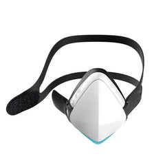 Electric Respirator, LED Mask with  Fan Motor
