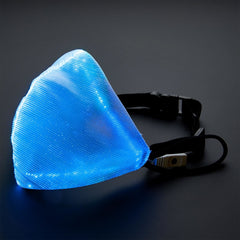 3D LED Mask 7 Colors Luminous