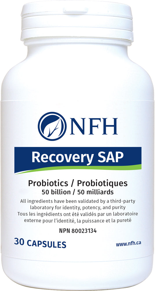 Recovery- 30 capsules