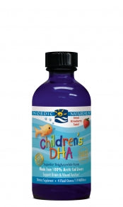 Nordic Children's DHA liquid - 237ml