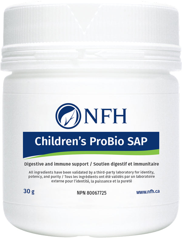 Children's Probio-SAP