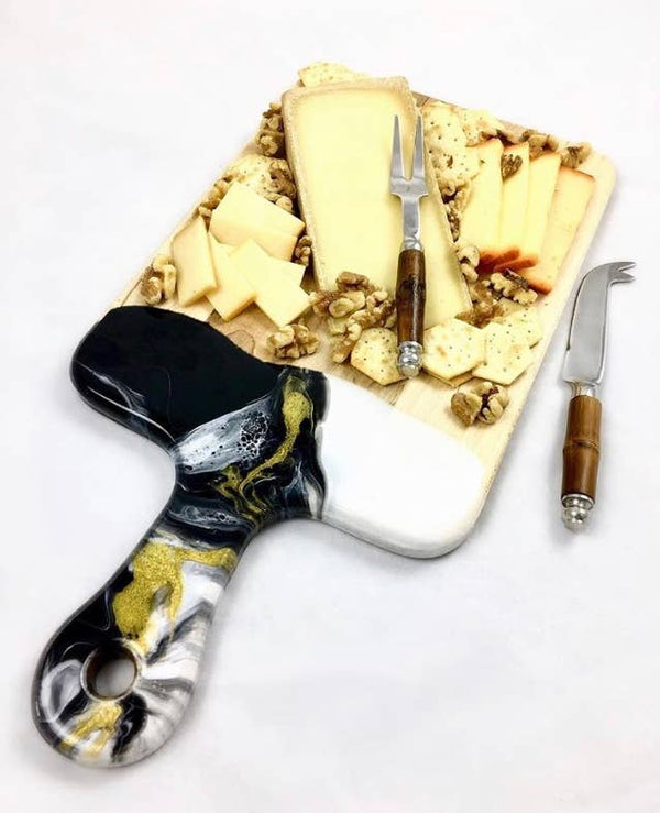 Lynn & Liana: Extra Large Cheese Board