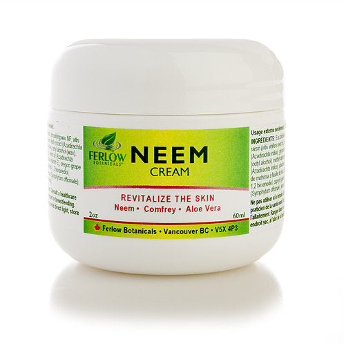 Neem Cream - 7.5ml