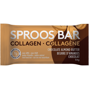 Sproos Collagen Bar