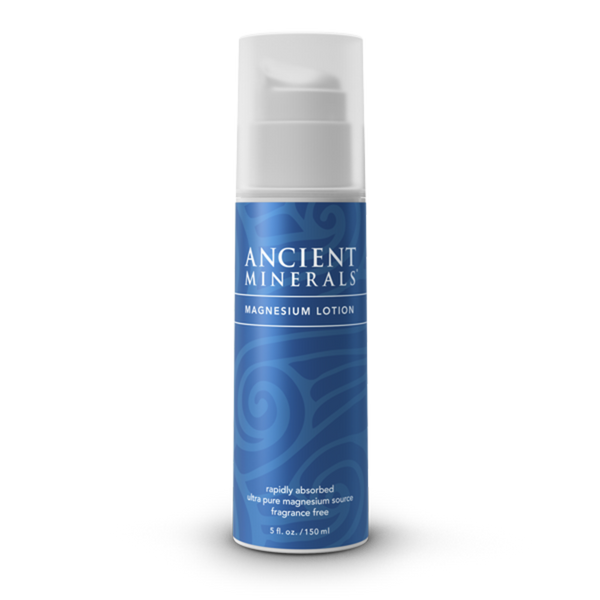 Ancient Minerals Lotion 5oz