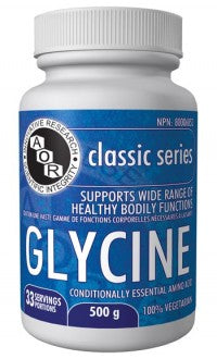 Glycine Powder - 500g
