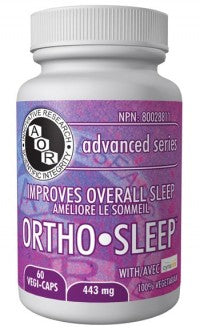 Ortho Sleep - 60 capsules