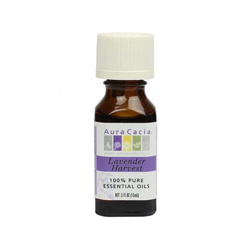 Organic Lavender Essential Oil - 7.4ml