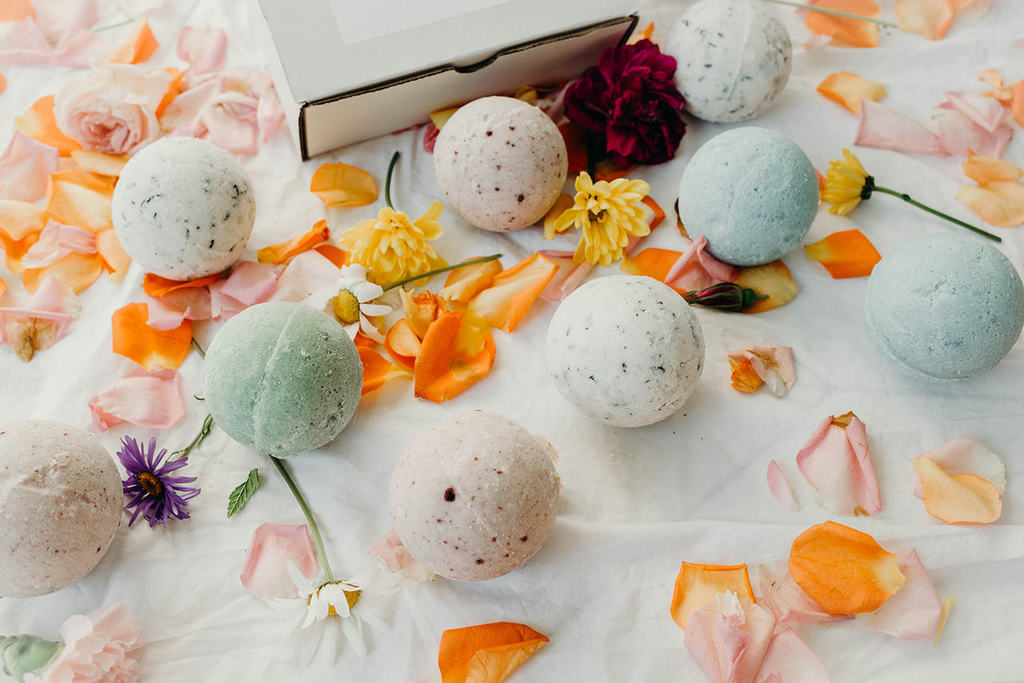 PRANIC FOREST - Bath Bombs