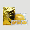 Hadaka Beauty - 24KT Gold Mask Trio