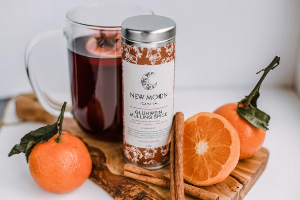 New Moon - Traditional Gluhwein or Mulling Spice
