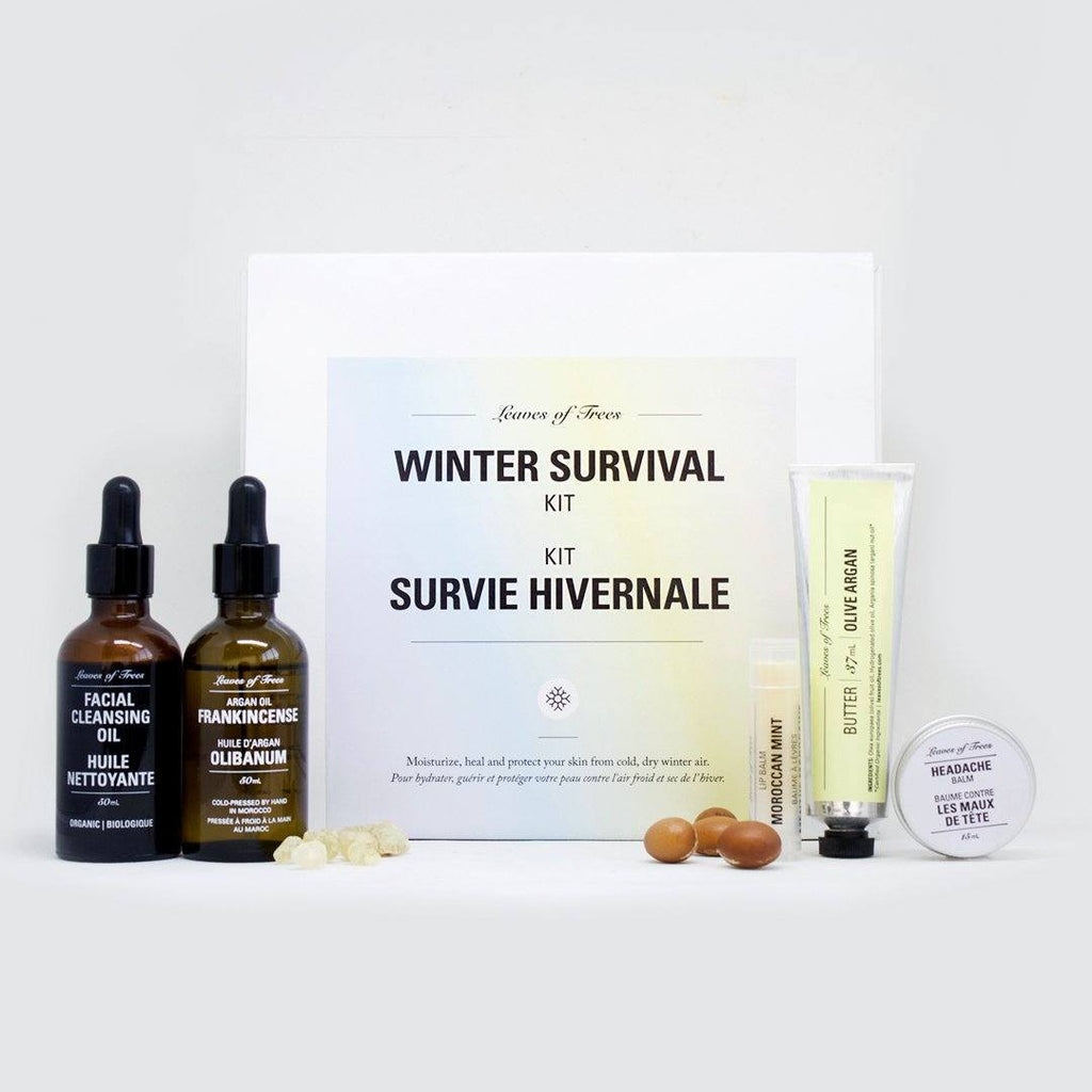 LofT - WINTER SURVIVAL KIT