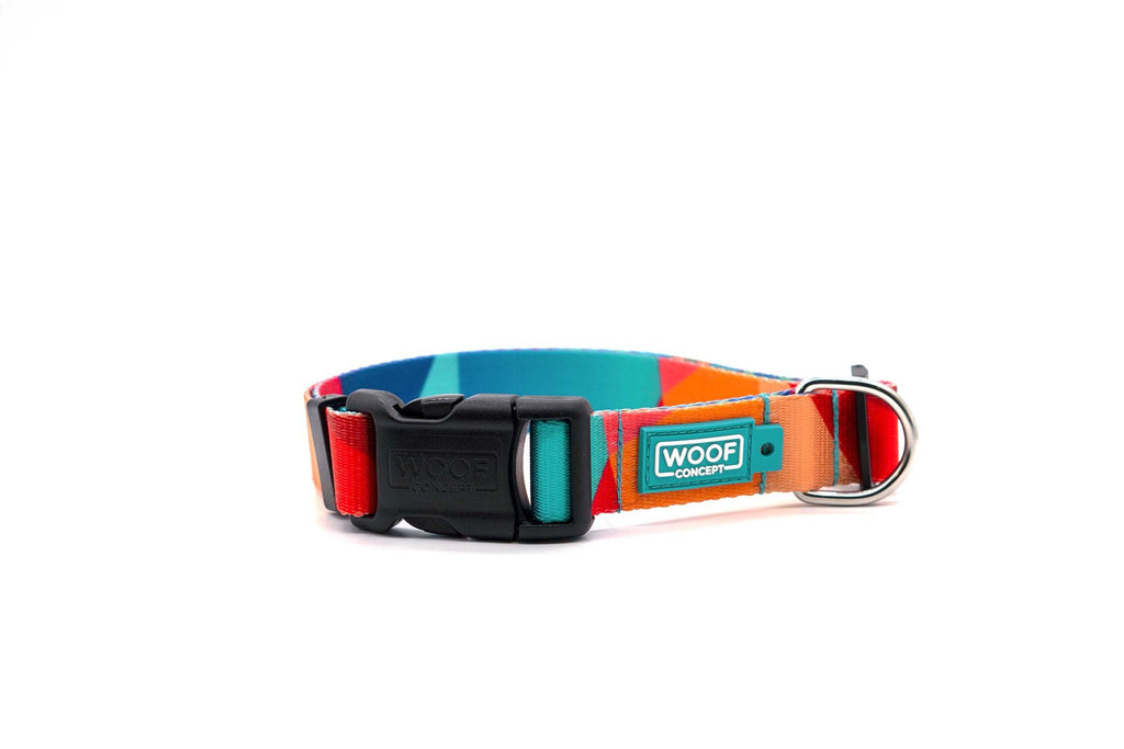 POLYGON 2 | DOG COLLAR