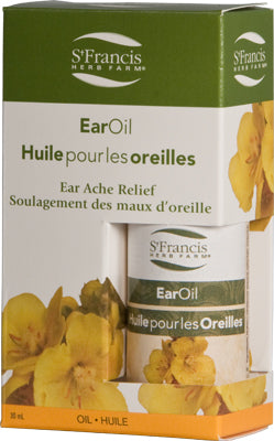 Ear Oil -30ml