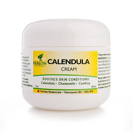 Calendula Cream - 60ml