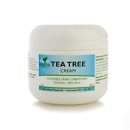 Tea Tree cream - 60ml