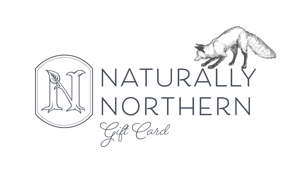 Naturally Northern Gift Card