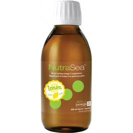 Nutra Sea Fish Oil - 200ml
