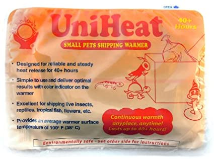 40 Hour Heat Pack