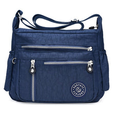 Load image into Gallery viewer, women bags for women 2019 Crossbody bags for women waterproof nylon shoulder bag handbags Bolso Kiple