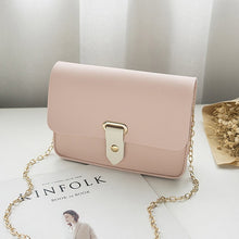 Load image into Gallery viewer, New Fashion Women Messenger bags Cute Wild Version of the slung shoulder small Square bag Trend Mini Women handbags bag