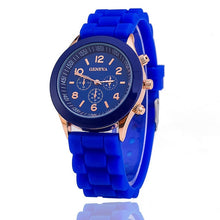 Load image into Gallery viewer, Yueshang  Fashion Silicone Band Creative Marble Wrist Watch Casual Women Quartz Watches Gift Relogio Feminino erkek kol saati