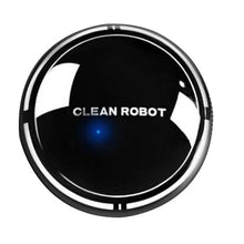 Load image into Gallery viewer, Smart Automatic Robot Vacuum Cleaning Machine Intellegent Floor Sweeping Dust Catcher Carpet Cleaner For Home Automatic Cleaning