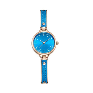 2020 New Arrived Girl's Watches Fashion Colorful children's watches Ladies watch Female Clock Relogio Feminino