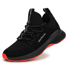 Load image into Gallery viewer, Male Safety Indestructible Shoes Steel Toe Work Safety Boot Work Sneakers Men Shoes Puncture Proof Safety Shoes Boots Men 39 S