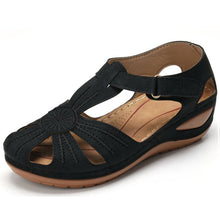 Load image into Gallery viewer, Women Sandals 2020 New Summer Shoes Woman Soft Bottom Wedges Shoes For Women Platform Sandals Heels Gladiator Sandalias Mujer