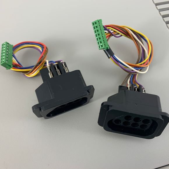 NES Controller Port Pair
