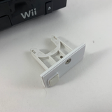 Wii Coin Battery Holder (White)