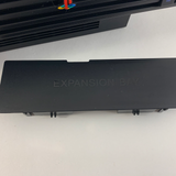 PS2 Expansion Port Cover