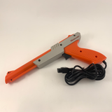 NES Zapper Light Gun (Orange)