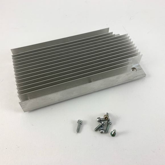 GameCube Heatsink
