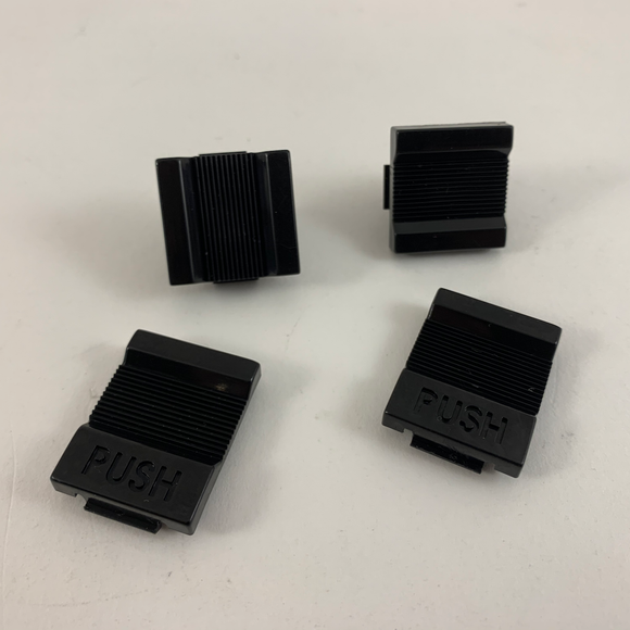 Atari 2600 JR Switches