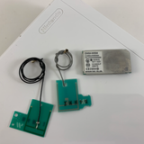 Wii Wi-Fi Adapter and Antenna