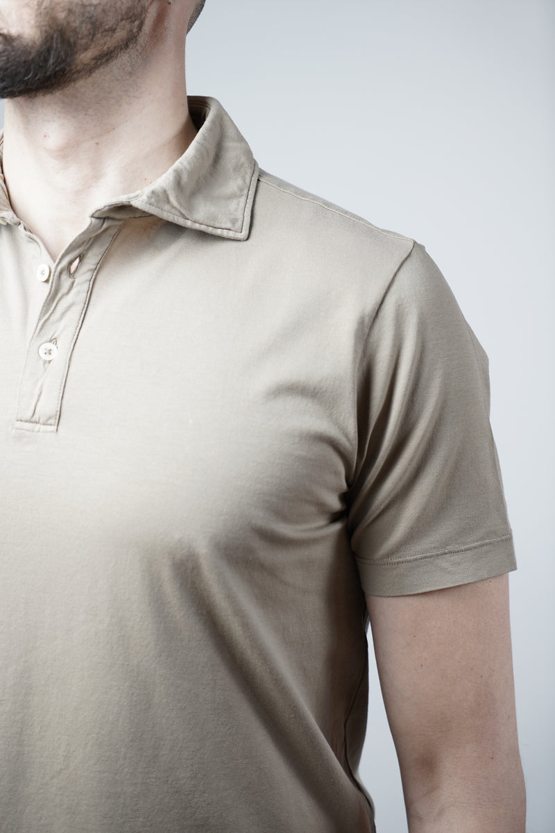 POLO LIGHT JERSEY