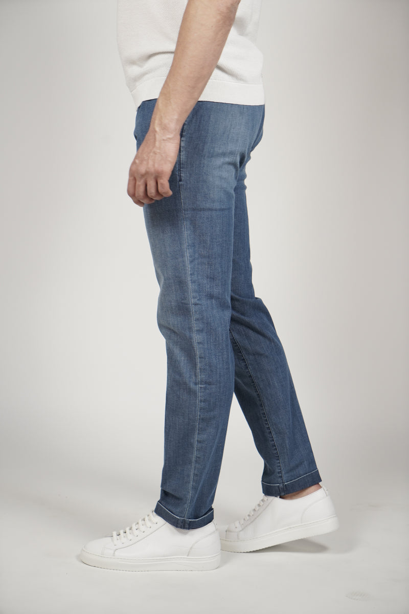 JEANS MUCHA DENIM